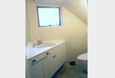 トイレ+洗面カウンター