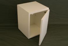 置き台ボックス